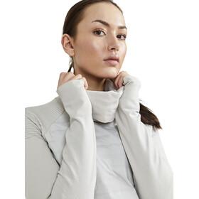 Craft SubZ Sweater Women ash